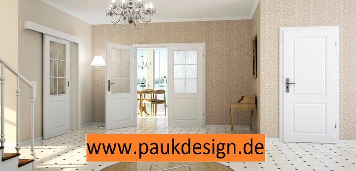 Zimmertüren Innentüren Köln Frechen Schreinerei Pauk